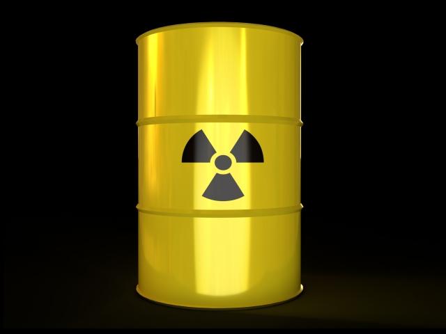 僕らはまるで放射性廃棄物