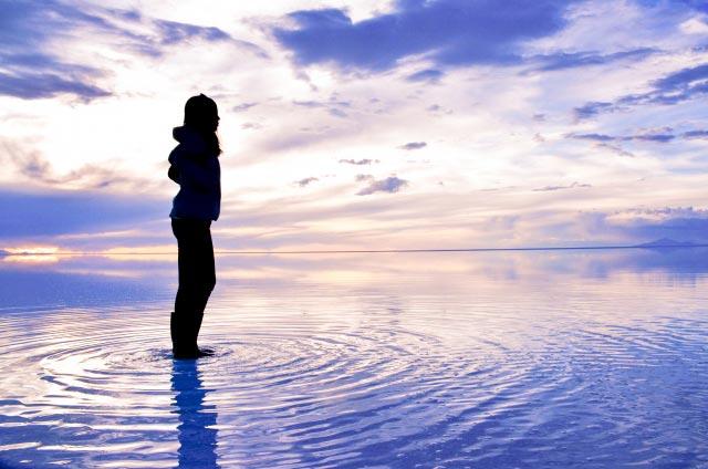 虐待されて育った人の、回復に向けた第一歩目